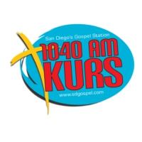 KURS 1040 kHz AM San Diego